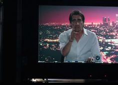 Jake Gyllenhaal is crazy and crazy good in this teaser for NIGHTCRAWLER #Nightcrawler #Trailer