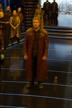 These New Guardians of the Galaxy Vol. 2 Images and Spot Will Make Your Day