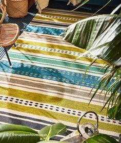 Kiwi, Garden Design, House Design, Scion, Indoor Outdoor Rugs, Stripes Design, Modern, Inspiration, Inspired