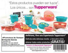Compra o Vende Tupperware en Tampico,contactame:Whatsapp: +52 1 833 2928319 o visita:http://www.facebook.com/TupperwareTampicoClaridad…
