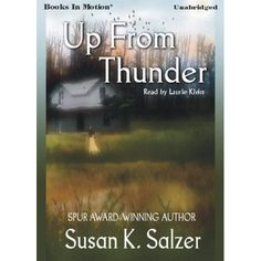Up From Thunder by Susan K. Salzer