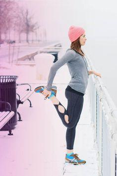 5 Tips for Winter Running