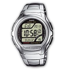 Casio WV-58DE-1AVEF Collection heren horloge op Horlogeloods.nl!