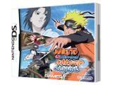 Naruto Shippuden: Naruto vs. Sasuke - para Nintendo DS - Tomy