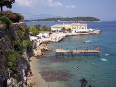 Corfu - DEFINITELY GREECE - Premium trips in Greece