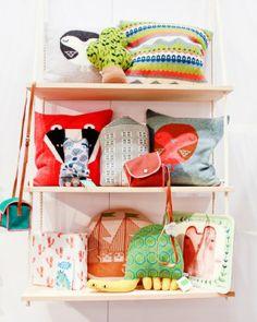 NYNOW Summer 2013 Home + Decor Exhibitors via Oh So Beautiful Paper (124)