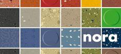 Nora Rubber - Commercial Flooring & Mats Vancouver | Source Floor ...