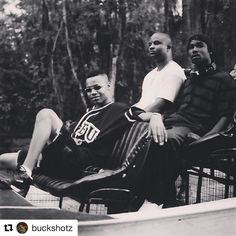 #neworleans #nashville #newyork and #copenhagen up in this . Repost by @buckshotz from our session #20yearsago