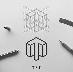 Web Design, Creative Design, Graphic Design, Corporate Design, Logo Branding, Branding Design, Love Logo, Geometric Logo, Logo Concept