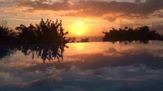 Sunset Guadeloupe