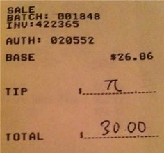 i wouldn't even be mad if i saw this on a tip