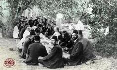 kharpet armenia | Kharpert/Harput region, 1914. During a picnic held by the Armenian ...
