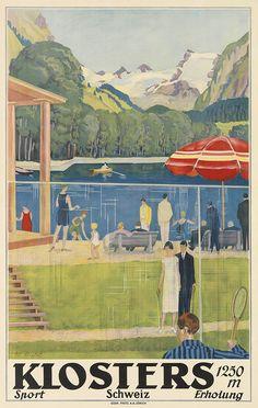 c.1925. Artist: Eduard Stiefel