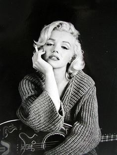 Marilyn Monroe Morning After Pic Idea