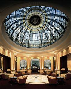 Hotel: Bayerischer Hof | München - GF Luxury