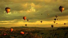 Cappadocia Balloon by Mehmet Dogruer on 500px