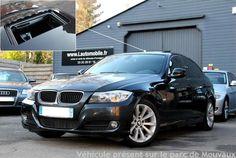 BMW SERIE 3 (E90) (2) 320DA 177 LUXE
