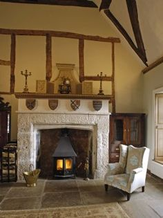 Magnificent Grade II-listed 14th century Manor House in Wiltshire