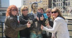 #FindFunFast with #family and #friends in #Milwaukee at #UntappedTours. #ThingsToDoInMilwaukee #FindFunInMilwaukee #Wisconsin