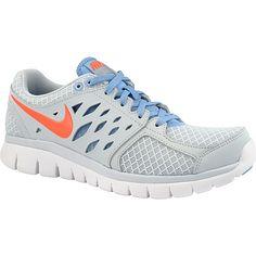 NIKE Women's Flex Run 2013 Running Shoes - I really like these