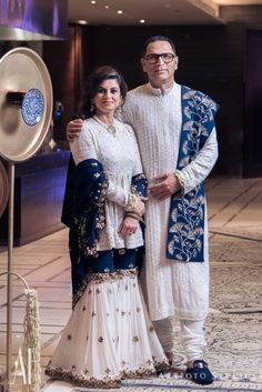 Wedding matching outfits - 11 Families Who Coordinated Their Outfits To Perfection For The Big Day!
