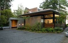 Resultado de imagen para sustainable architecture house