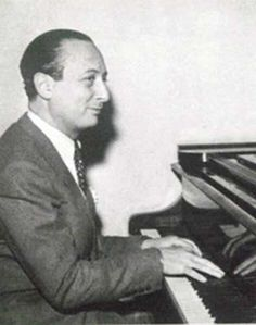 Wladyslaw Szpilman, a famous and incredibly talented pianist and a survivor of the Holocaust.