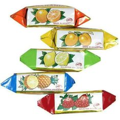Arcor Vienna Fruit Filled Candy brings back memories of my dad he would be us kids a brown bag fille