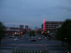 Downtown Chattanooga | Chattanooga, TN : chattanooga downtown photo, picture, image ...