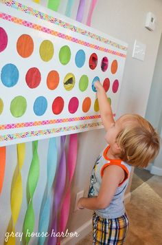 Games for the troll party: Are you holding a troll party? - Games for the troll party: Are you holding a troll party? Then this is definitely a sweet idea for - Trolls Birthday Party, Troll Party, Rainbow Birthday Party, Unicorn Birthday Parties, Birthday Ideas, 5th Birthday, Kids Birthday Party Games, Birthday Board, Peppa Pig Party Games