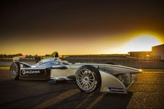 Formula E is a new FIA championship featuring Formula cars powered exclusively by electric energy. It represents a vision for the future of the motor industry over the coming decades, serving as a framework for research and development around the electric vehicle, accelerating general interest in these cars and promoting sustainability.