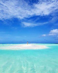 The Maldives Islands #Maldives #MaldivesDestination