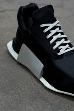 8ce799cdb The collab we ve all been waiting for! Rick Owens x adidas Rick Owens