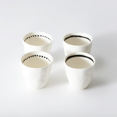 Simple Espresso Cup   shopfolklore.com