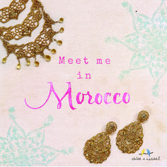 Meet me in Morocco (Sharing asset for print) Are you Chloe or A Isabel..  Vintage style and refined taste or A wild and rocking bold chick.  Check out my Boutique  and find out what we have for you.. Chloe +Isabel/boutique/crazymommakellyporter.com