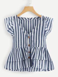 2801252c7 Best Selling Blouses Vestidos De Nenas, Blusas Lindas, Ropa De Chicas, Ropa  Para