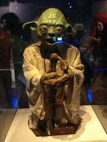 Yoda - Wikipedia, the free encyclopedia