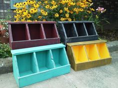Countertop Vegetable Bin : ... Vegetable bins on Pinterest Beans vegetable, Fruit and Vegetables
