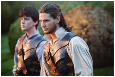 The Chronicles of Narnia – The Voyage of the Dawn Treader (2010) Starring: Skandar Keynes as Edmund Pevensie and Ben Barnes as Prince Caspian.