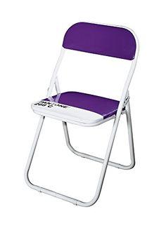 Diese tollen Klappstühle von Seletti, Pantone Chair, gibt es schon ab 71,00 Euro auf amazon; allerdings natürlich auch überall anders im Netz zu finden - richtig cool!