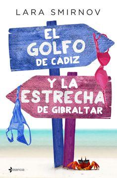Reseña: El Golfo de Cádiz y la Estrecha de Gibraltar - Lara Smirnov