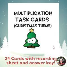 Multiplication Task
