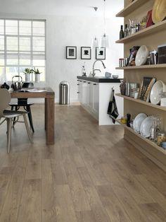 Novilon Nova 8074 Durmast forbo flooring ecowise