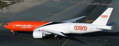 TNT agrees sale of TNT Airways and Pan Air - ATWOnline