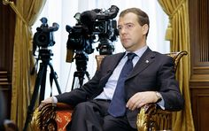 Interview of Russian Prime Minister Dmitry Medvedev to Sputnik News Agency