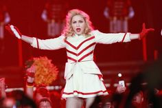 Madonna nabs the highest grossing tour of ALL time -- beating her own record! Lady Gaga, Barbra Streisand and Taylor Swift also make highest grossing tours of 2012! Congrats, Ladies!