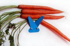 Rabbit, Home, Humour, Hanger