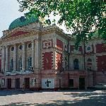 Irkutsk Academic Drama Theater