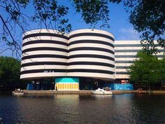 Waterkant Amsterdam: tropical hotspot in West   http://www.yourlittleblackbook.me/waterkant-amsterdam/ amsterdam restaurant bar summer industrial water