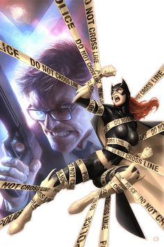 Batgirl Vol. Wanted (The New (Batgirl: the New Batwoman, Nightwing, Dc Batgirl, Marvel Vs, Marvel Comics, Comics Anime, Comic Book Characters, Comic Character, Comic Books Art